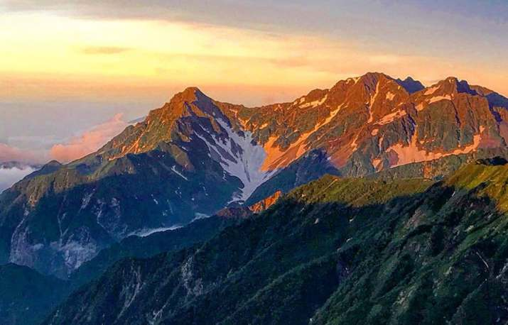 12 Amazing Mountains in Japan's National Parks | All About Japan