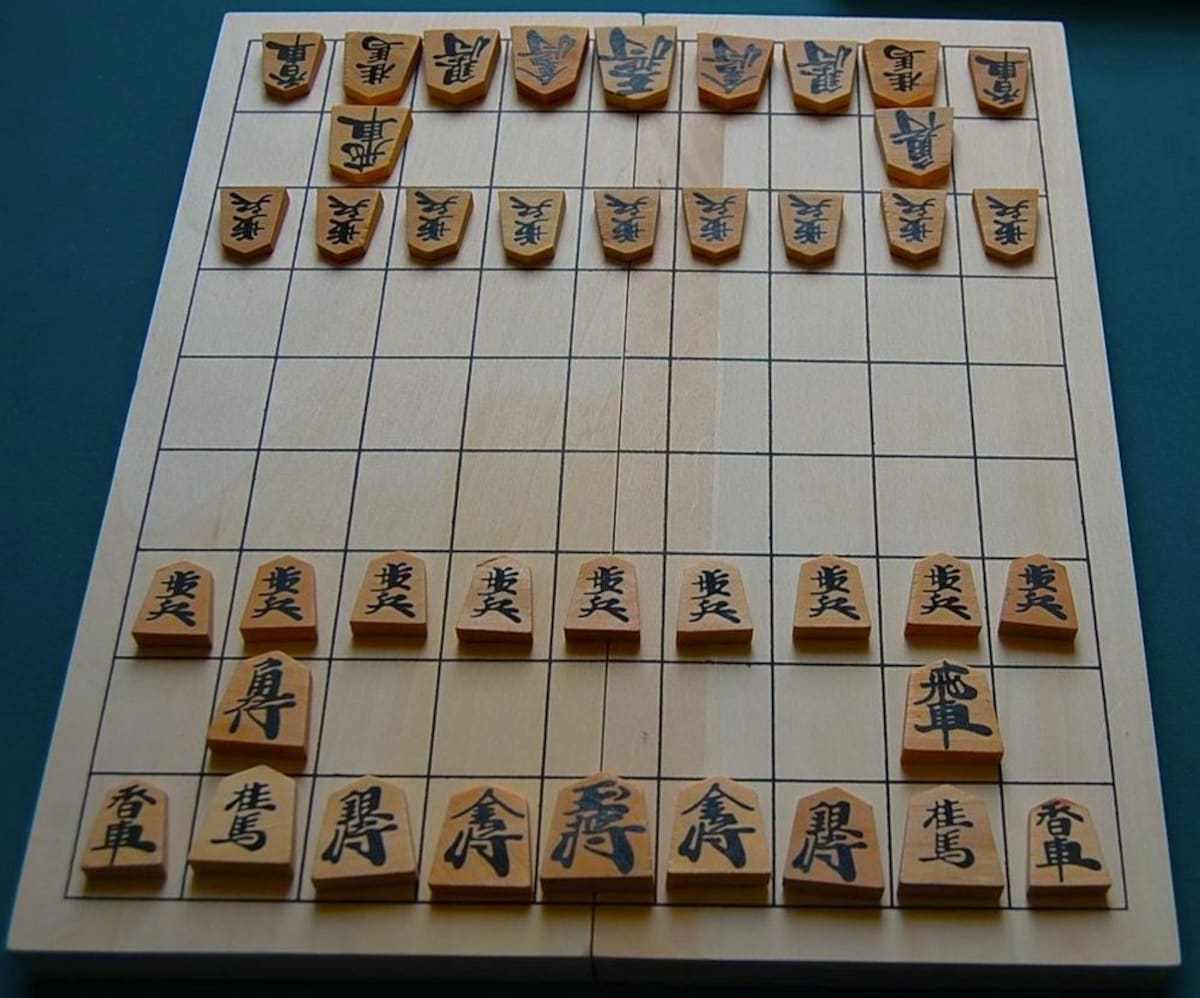 6 traditional japanese tabletop games