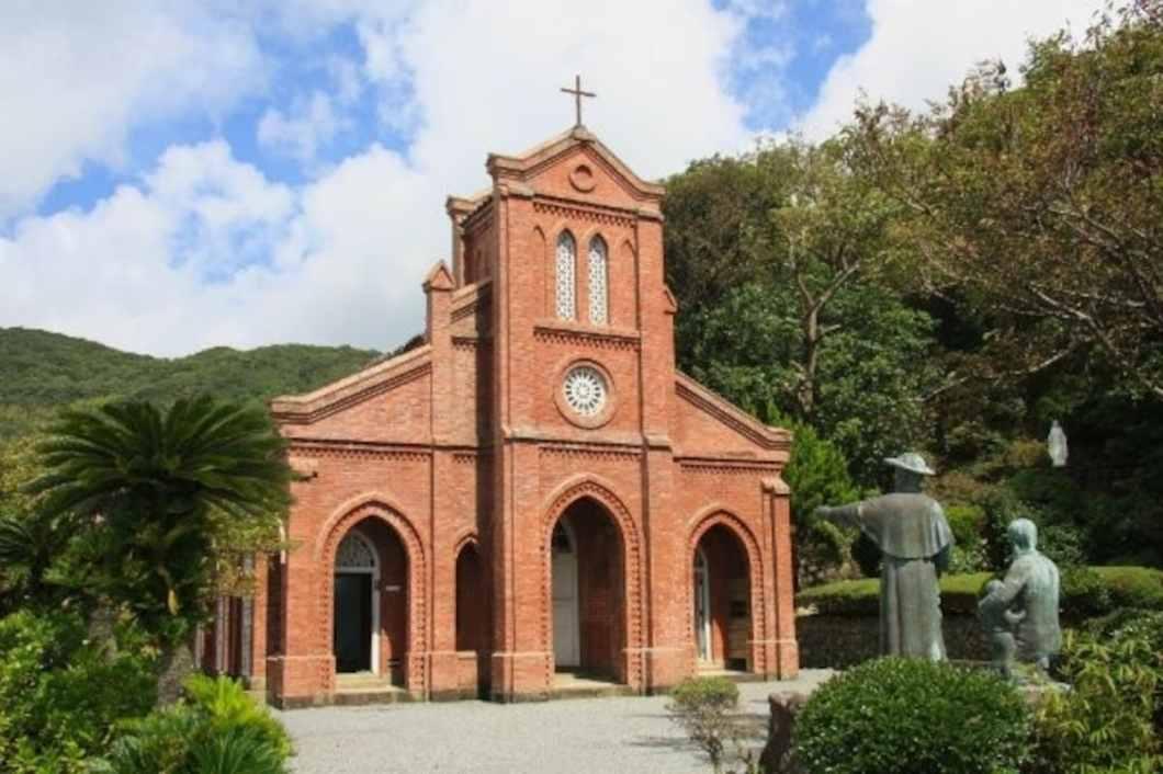20. Historic Churches of Kumamoto & Nagasaki