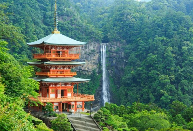 14. Seiganto-ji Temple (Wakayama)