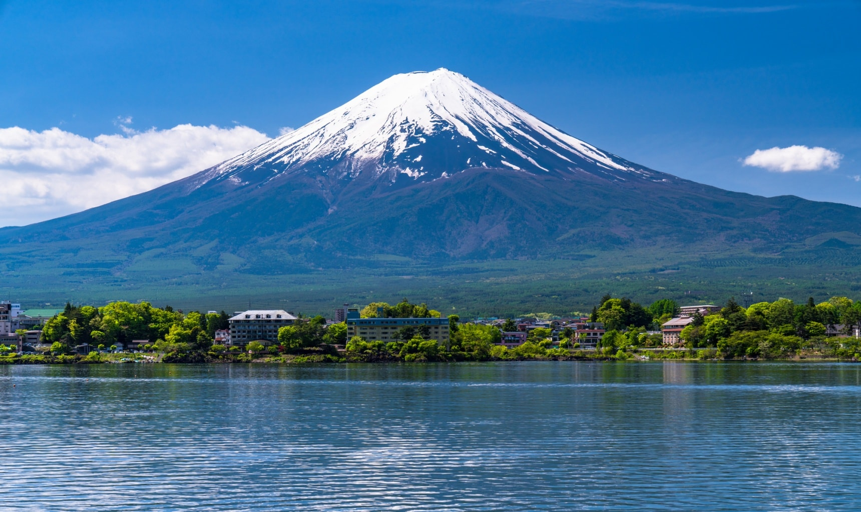 The summit of mount fuji has a tundra climate and is usually covered in snow. All About Climbing Mount Fuji All About Japan