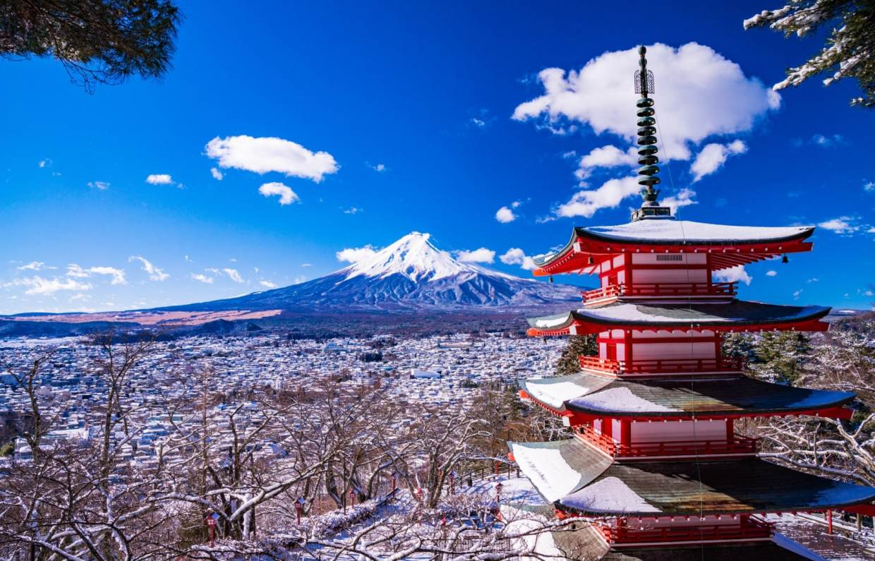 Winter Tips for Visiting Japan | All About Japan