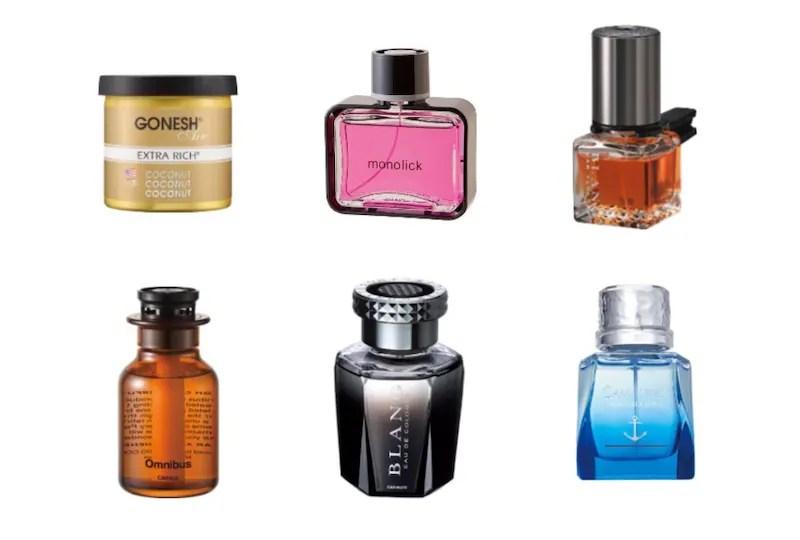 【2020】車用香水&芳香剤のいい匂いおすすめ40選|女性ウケ ...