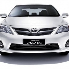 New Corolla Altis On Road Price All Kijang Innova Crysta Toyota Photos, Interior, Exterior Car Images ...