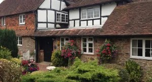 Bed Breakfast The Mucky Duck Inn Horsham Trivago Co Uk