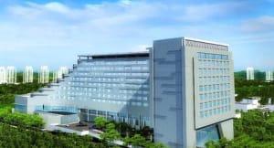Hotel Marriott Suites Pune Pune Trivago In