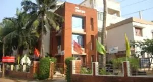 Hotel Sapphire International Puri Trivago In