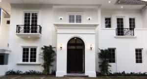 Hotel Ampera Avenue Residence Jakarta Trivago Co Id