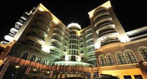 Hotel Rujin Taiyuan Villa Shanghai Trivago Com Au