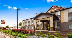 Hotel Hotel Hilton Garden Inn Jackson Downtown Jackson Trivago Com