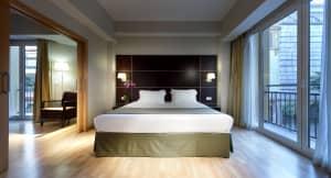 Hoteles en Huelva  Encuentra y compara ofertas increbles