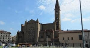 Hoteles Florencia cerca de Estacin de Trenes de Florencia