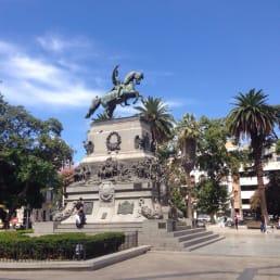 Hoteles en Villa Carlos Paz  Encuentra y compara ofertas