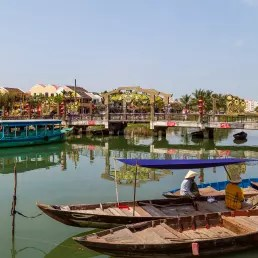 Hotels In Hoi An City Centre Vietnam Hotel Trivago