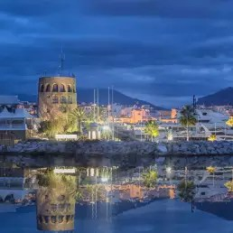 Fuengirola Hotels  Find  compare great deals on trivago
