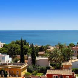 Hoteles en Paguera  Encuentra y compara ofertas