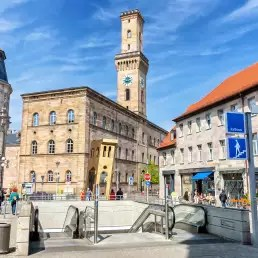 Nuremberg Hotels  Find  compare great deals on trivago