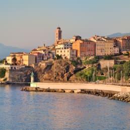 Hotel SaintFlorent  Trova e confronta offerte
