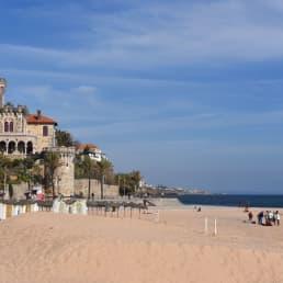 Hoteles en Costa de Caparica  Encuentra y compara ofertas