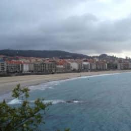 Hoteles en Sangenjo  Encuentra y compara ofertas