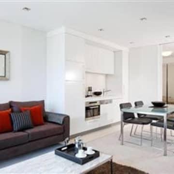 sofa studio crows nest sydney skinny side tables house apartment wyndel apartments clarke street