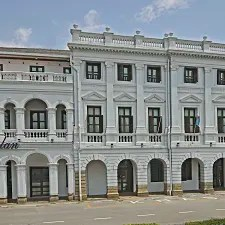 House Apartment Penang Hill Lodge Teluk Bahang Trivago In