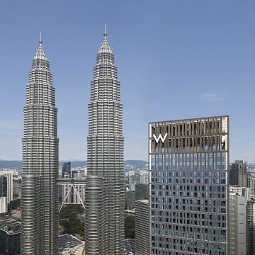 Hotel Oasia Suites Kuala Lumpur By Far East Hospitality