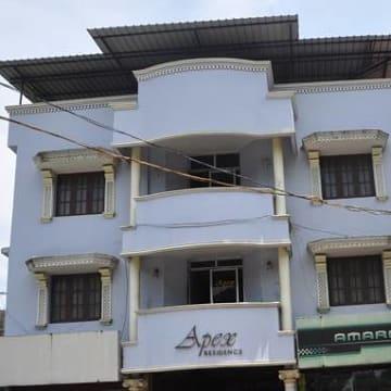 Hotel Riva Residency Palakkad Trivago In