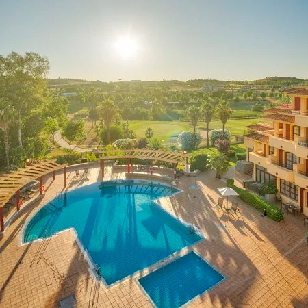 Hotel Ilunion Golf Badajoz Badajoz Trivago Co Uk
