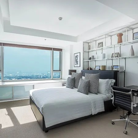 Hotel Transient La Verti Residences Manila Trivago Com Ph