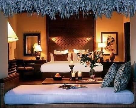Resor Taj Exotica Resort Spa Maldives Male Atoll Utara