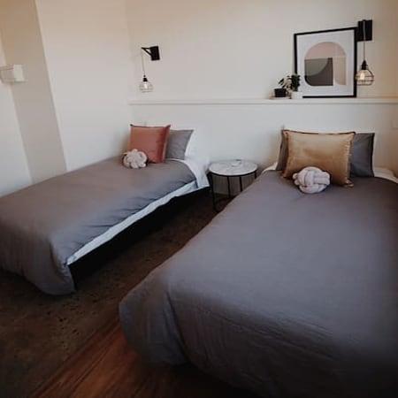 Hotel Di Geelong Dekat Kardinia Park Trivago Co Id