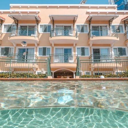 Hotel Aspect Central Cairns Trivago Com Au