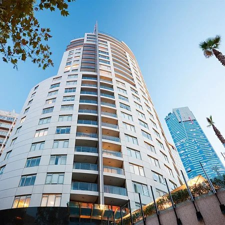 Hotels Near Melbourne Convention And Exhibition Centre In