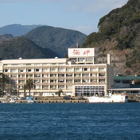 Guesthouse Hana No Omotenashi Nanraku Ryokan Shizuoka Minamiizu Trivago Com