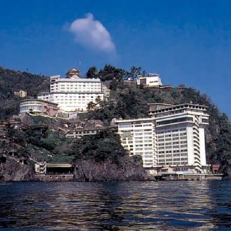 Hotel Posada Suimei Hakone Trivago Sg