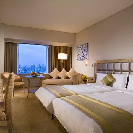 Hotel Namba Dotonbori Osaka Trivago Sg