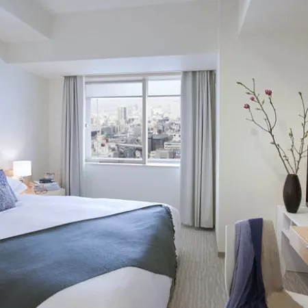 Hotel Hotel Fraser Residence Osaka Osaka Trivago Co Id