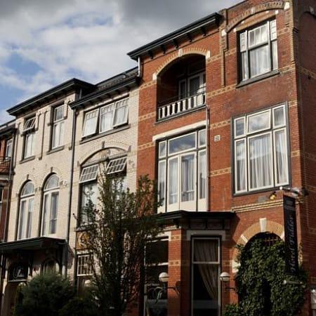 Hotel Hotel Restaurant Fidder Zwolle Trivago Com