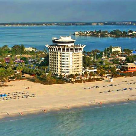 resort islands end st