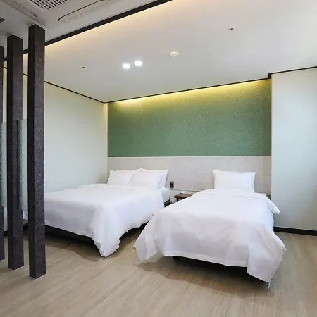 Guesthouse Moonlight Blue Pension Chuncheon Trivago Sg