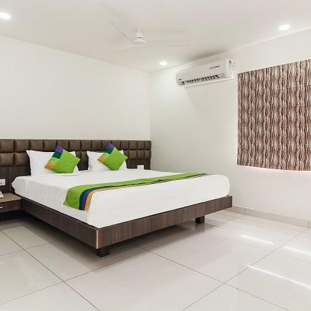Hotels Near Ramoji Film City In Hyderabad Trivago In