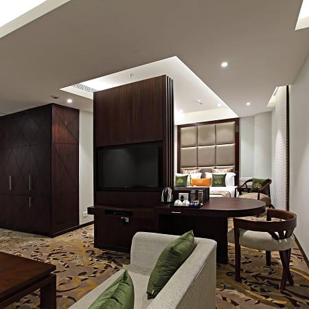 Hotel Central Park Muzaffarpur Trivago In