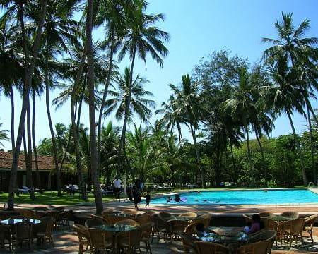 Hotel Hotel Club Bentota Bentota Trivago In