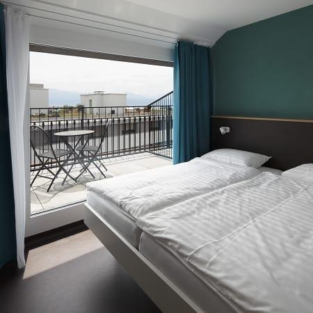 Hotel Hotel De La Nouvelle Couronne Morges Trivago Com Au