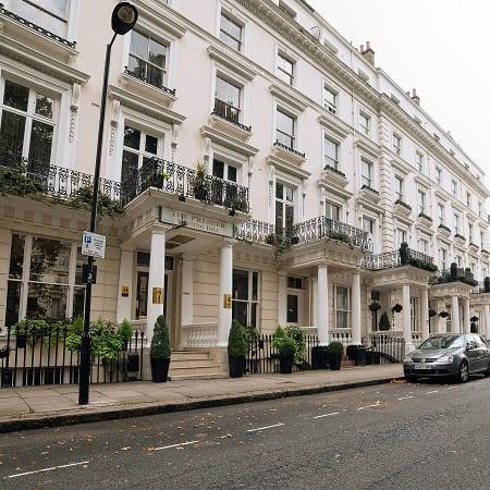Hotels Near Olympia London In London Trivago Com