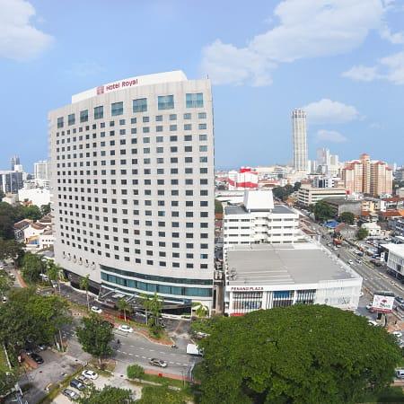 Hotel Mode Inn Icon City Bukit Mertarjam Trivago Co Id