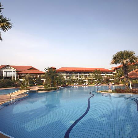 Serviced Apartment Hailasa Villa Siem Reap Ar Trivago Com