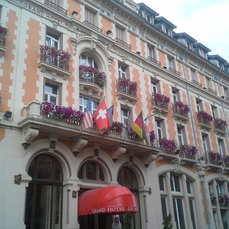 Hotel Kyriad Montbeliard Sochaux Montbeliard Trivago Com