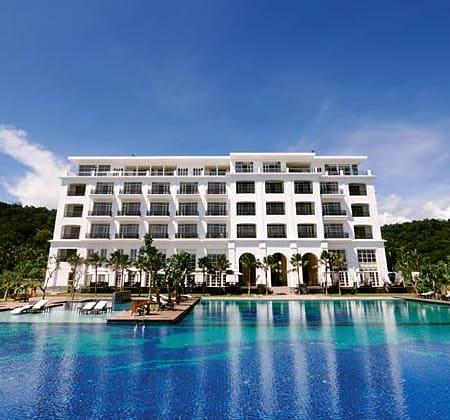 Hotel Rasa Senang Villa Pantai Cenang Ar Trivago Com